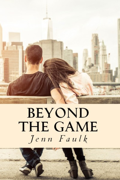 beyond the game new cover